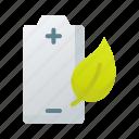 eco, battery, friendly, energy, saving