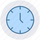 alarm, clock, time, time optimization, timer icon
