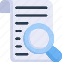 search, document, file, searching