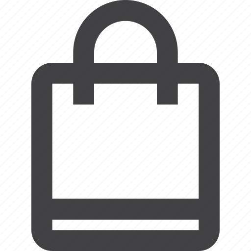bag, checkout, ecommerce, online, shopping icon