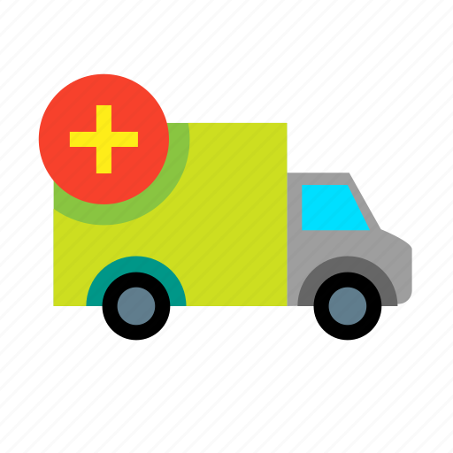 add, add a courier, add a shipment, add transport, courier, delivery, transport icon