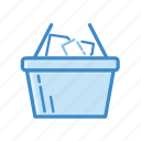 basket, buy, commerce, ecommerce, shop, shopping, store icon