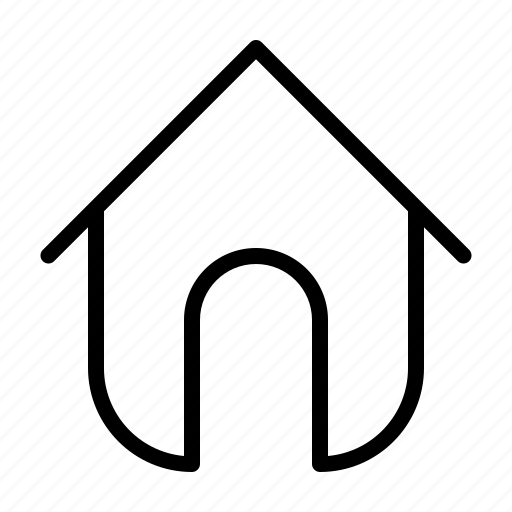 address, home, homepage, house icon