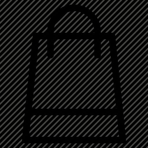 bag, ecommerce, fashion, online, payment, shop, women icon