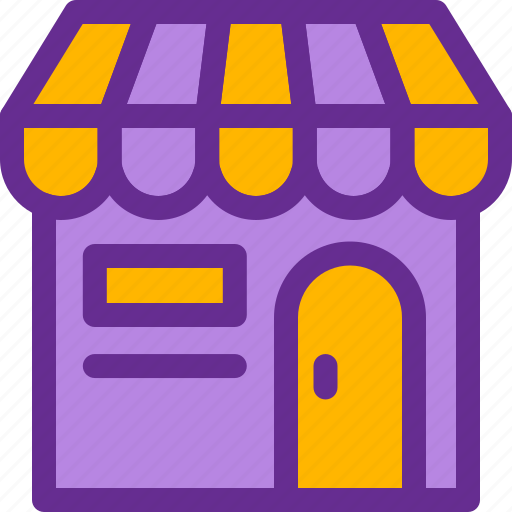 building, business, ecommerce, mall, shop, store icon
