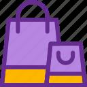 accessories, bag, fashion, sale, shop, women icon