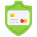 card, credit, ecommerce, payment, secure, shield