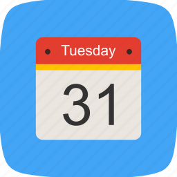agenda, calendar, month, schedule icon