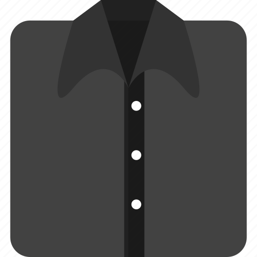 clothes, ecommerce, goods, product, shirt, shopping, wearing icon