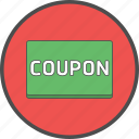 coupon, buy, discount, ecommerce, label, sale, shopping