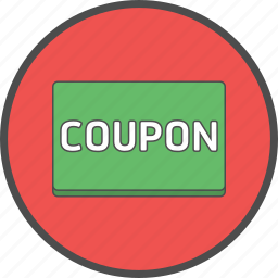 buy, coupon, discount, ecommerce, label, sale, shopping icon