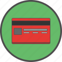 buy, card, credit, currency, debit, ecommerce, payment icon