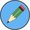 drawing, edit, pencil, settings, tool, write, writing icon