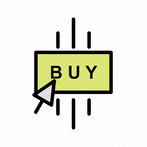 buy, delivery, market, merchant, sell icon