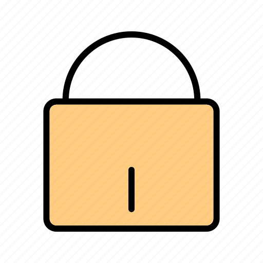 administrator, lock, locked, secure, security icon