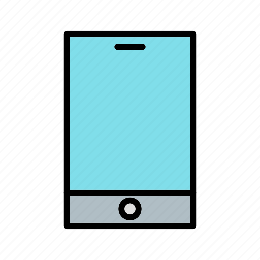 cell, mobile, phone, smart phone icon