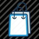 buy, ecommerce, handbag, product, purchase, shopping icon