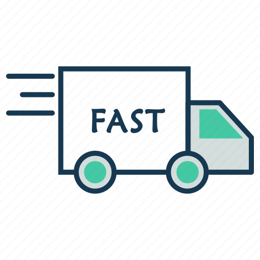 delivery address, delivery truck, delivery van, free delivery, location, logistics, shipping icon