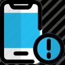 warning, notification, error, alert