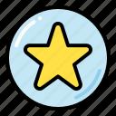 star, favorite, rating, premium