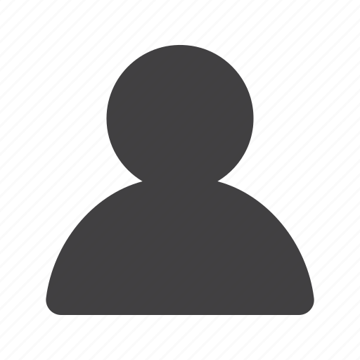 account, avatar, human, interface, man, people, user icon