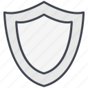 anti-virus, safety, security, shield icon