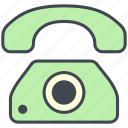call, contact, ecommerce, online, phone, shopping, support icon