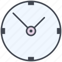 business, clock, marketing, schedule, time, timer, web icon