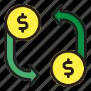 finance, economy, money, business, exchange, currency