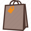bag, buy, buying, ecommerce, shop, shopping icon