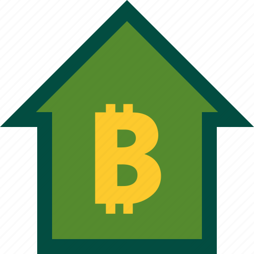 ascendance, ascending, bitcoin, cash, finance, money icon