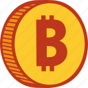bitcoin, cash, coin, currency, financial, money, payment