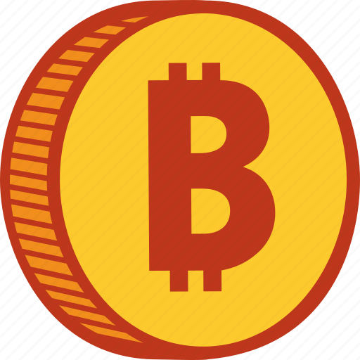 bitcoin, cash, coin, currency, financial, money, payment icon