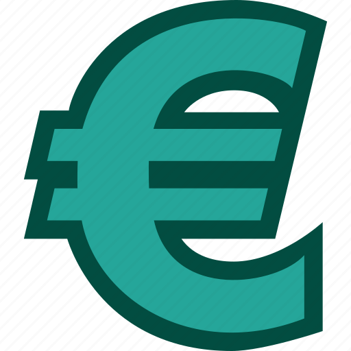 currency, euro, finance, financial, money icon