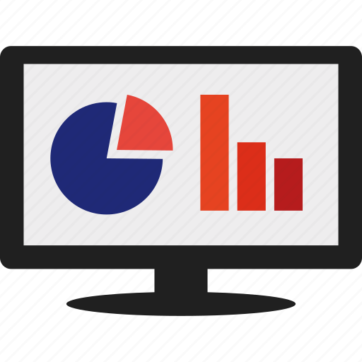 analysis, diagram, graph, online, report, statistic, statistics icon