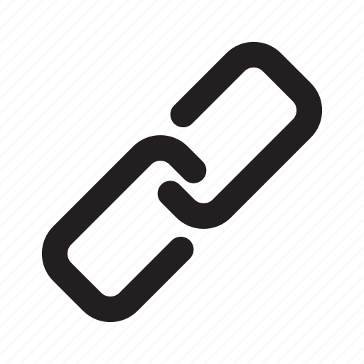 chain, connect, edit, edition, link, share icon