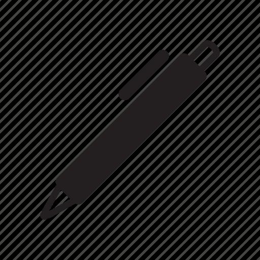 draw, edit, edition, pen, write icon