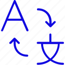 alphabet, dictionary, editorial, language, text, translation, vocabulary