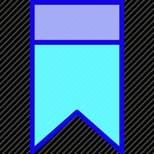 achievement, badge, favorite, label, like, medal, ribbon icon