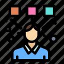 designer, designing, editor, graphic icon