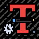 design, logo, sketch icon