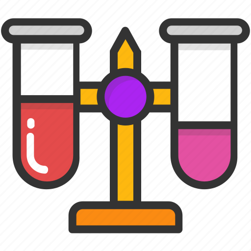lab, lab test, lab tubes, research, test tube icon