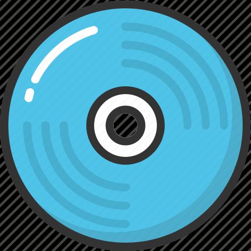 cd, disk, dvd, media, multimedia icon