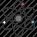 atom, atom bond, electron, molecule, science