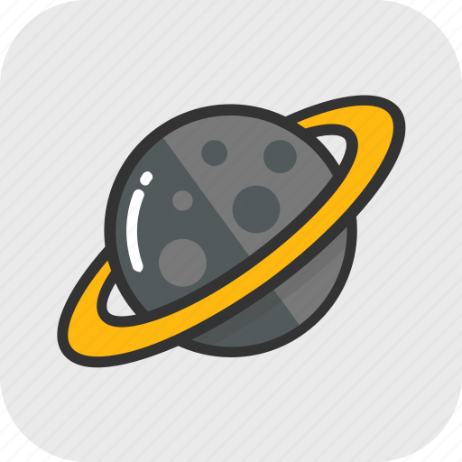 Astronomy, earth, planet, space, universe icon - Download on Iconfinder