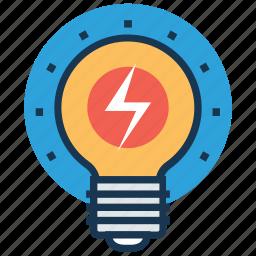 creative idea, imagination, innovation, new ideas, smart solution icon