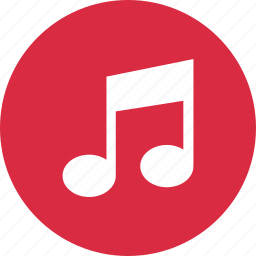 audio, class, compose, learn, music, note, play icon