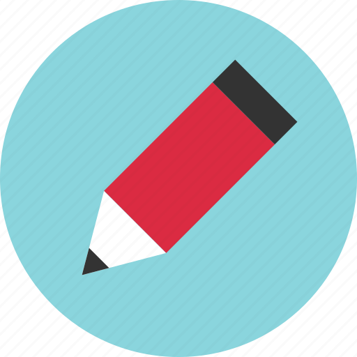 create, creative, elementary, jotdown, middleschool, pencil, write icon