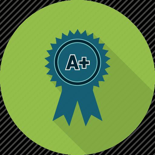 award, award badge, award ribbon, badge, star icon