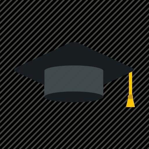 cap, ceremony, education, graduation, school, student, university icon